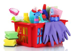 Household-Cleaners